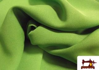 Comprar Tela Rasete color Verde Pistacho Fluor