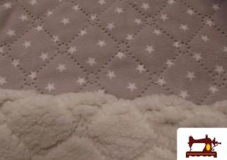 Comprar tela Acolchada Mantas Infantiles con Estrellas
