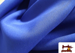Comprar Tela Carnaval Strech Azul Electrico