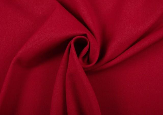 Comprar online Tela de Crepe Koshibo de Colores color Rojo
