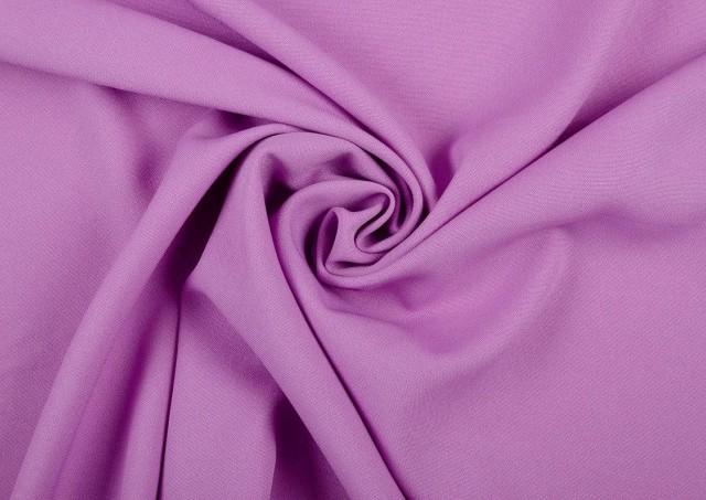 Venta de Tela de Crepe Koshibo de Colores color Lila
