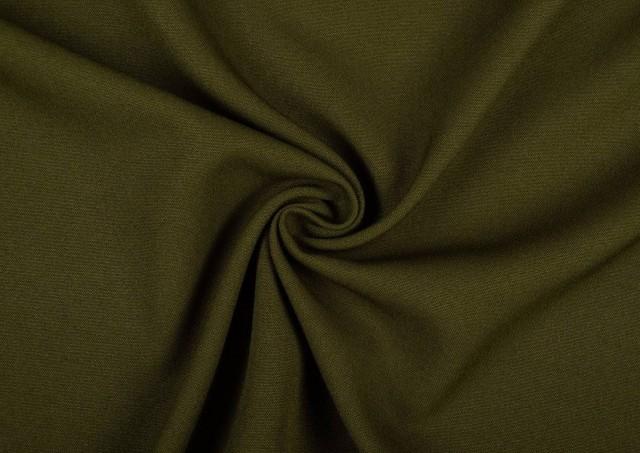 Tela de Crepe Koshibo de Colores color Caqui
