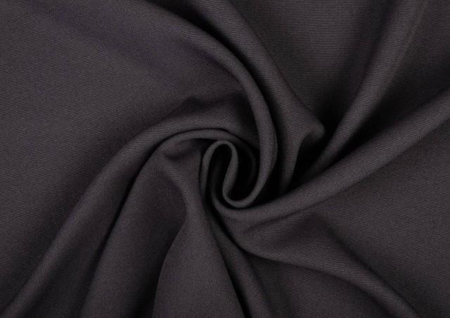 Tela de Crepe Koshibo de Colores color Gris