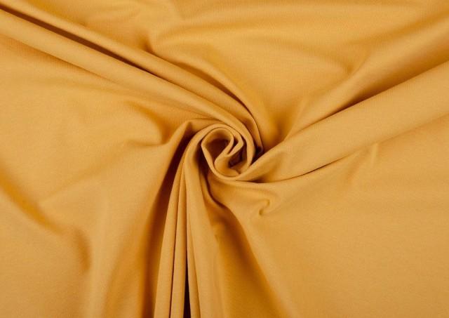 Venta online de Tela de Crepe Koshibo de Colores color Mostaza