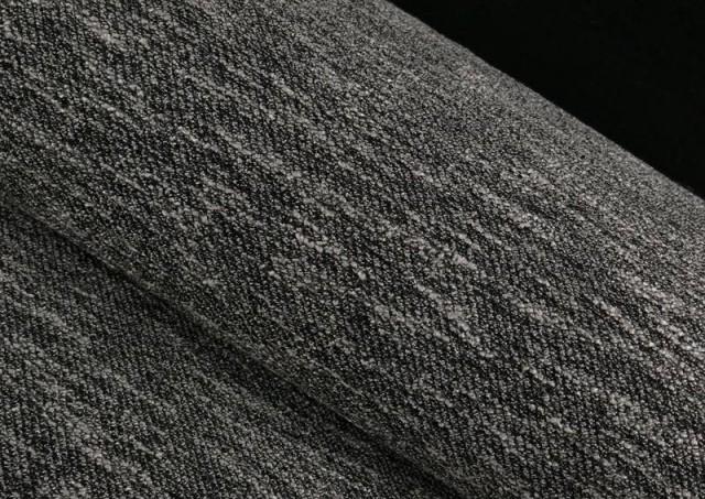 Comprar Tela de Punto Jersey Vigore Viscosa color Negro