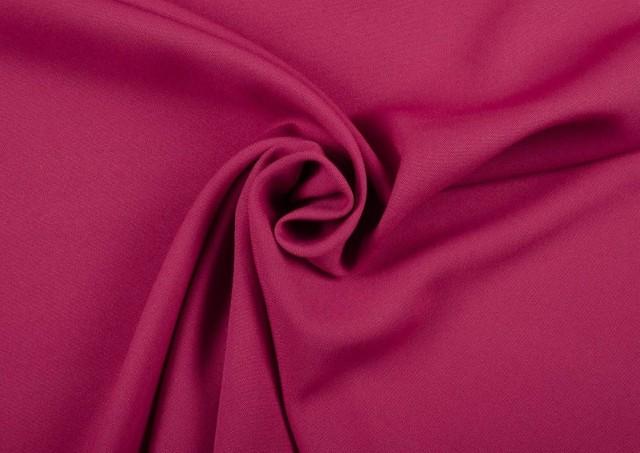 Tela de Popelín Liso +16 Colores color Buganvilla