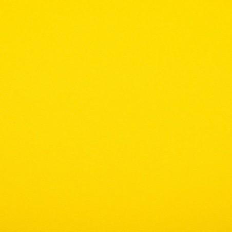 Comprar online Tela de Popelín Liso +16 Colores color Amarillo