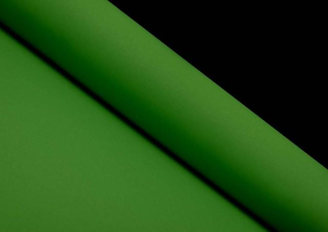 Venta online de Tela de Popelín Liso +16 Colores color Verde