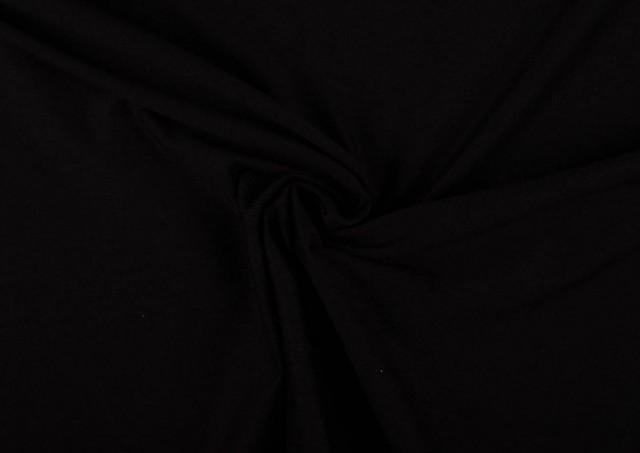 Comprar Tela de Popelín Liso +16 Colores color Negro