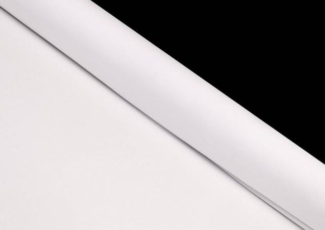Comprar Tela de Popelín Liso +16 Colores color Blanco