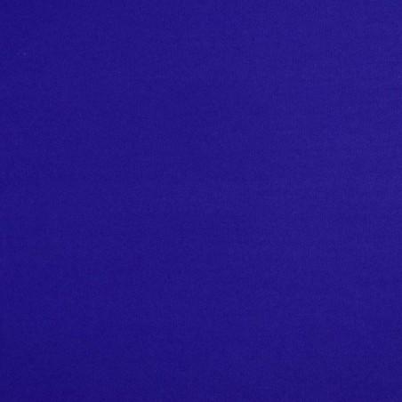 Venta de Tela de Popelín Liso +16 Colores color Azulón