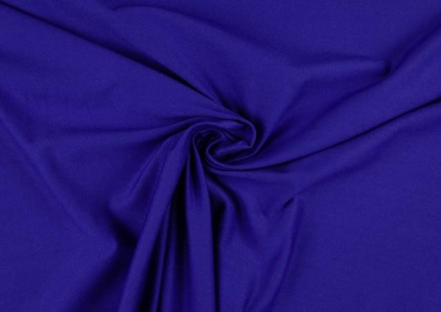 Comprar online Tela de Popelín Liso +16 Colores color Azulón
