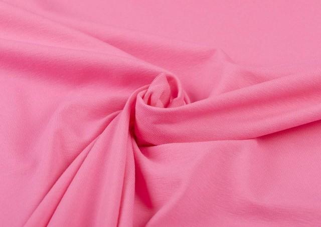 Tela de Popelín Liso +16 Colores color Rosa