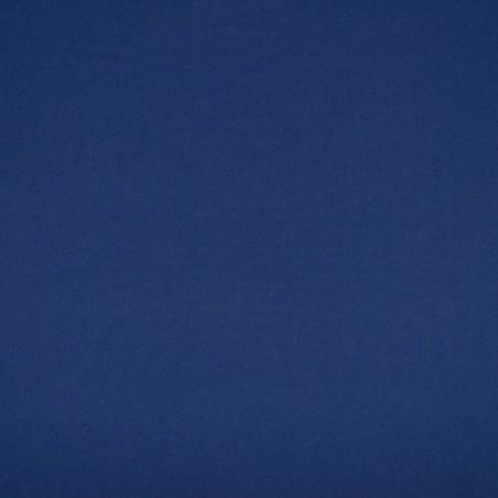 Comprar online Tela de Popelín Liso +16 Colores color Azul azafata