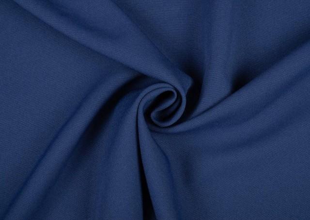 Tela de Popelín Liso +16 Colores color Azul azafata