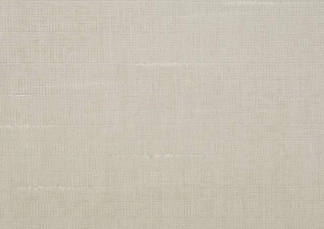 Venta de Tela de Cortina Blanca símil Lino