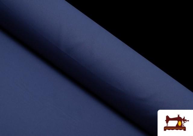 Venta online de Tela Plana Stretch Economica Multicolor, Negro, Blanco +16 Colores