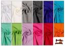 Venta de Tela de Punto de Camiseta de Colores