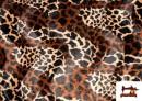 Comprar Tela Disfraz de pelo corto Troglodita - Hombre Prehistórico