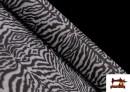 Venta de Tela de Loneta  Tigre Animal  print