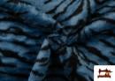 Venta online de Tela de Pelo de Tigre de Fantasía