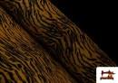 Comprar online Tela de Pelo de Tigre de Fantasía