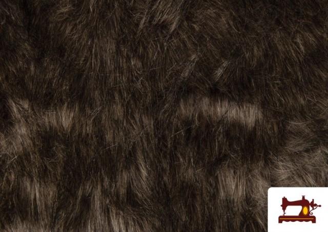 Venta de Tela de Pelo Rústico Envejecido para Disfraces Medievales y Vikingos