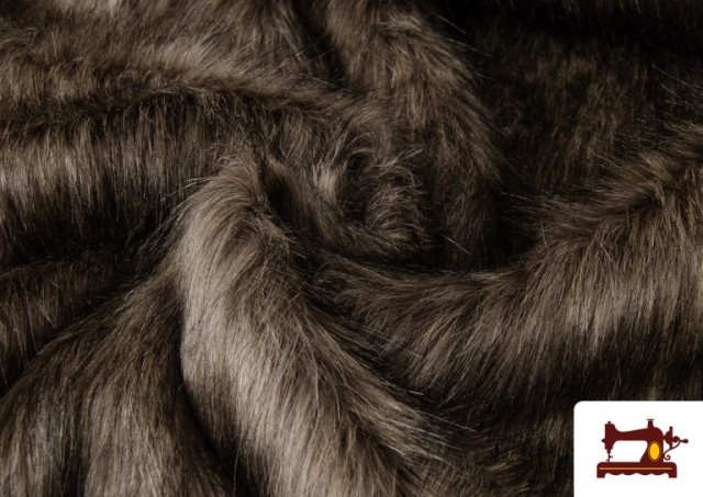 Venta online de Tela de Pelo Rústico Envejecido para Disfraces Medievales y Vikingos