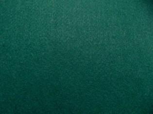 Tela de Fieltro de Colores color Verde botella