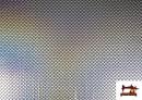 Comprar Tela de Lycra Escamas de Pez Holográficas