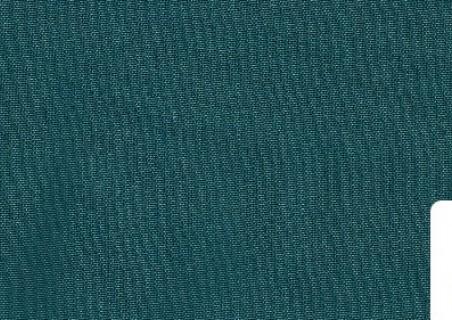 Tela Burlington Stretch Color Verde Petroleo