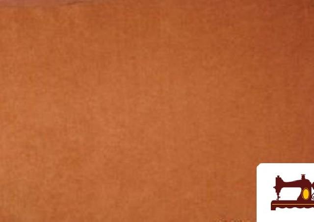 Comprar tela de foam color cobre galleta