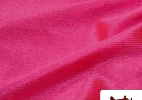 Tela de Foam Color Fucsia
