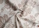 Comprar tela de decoración estilo clásico