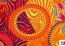 Tela para Ropa y Accesorios Hippies