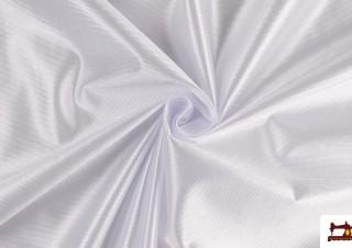 Comprar tela de Ketten Rasete Blanco
