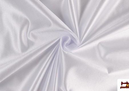 Tela Ketten Rasete Blanco