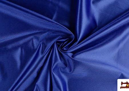 Tela de Rasete Ketten Color Azul