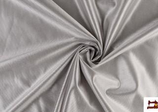 Tela de Ketten Rasete color Plata