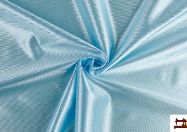Comprar Tela Rasete color Azul Celeste