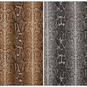 Comprar Tela de Loneta animal Print Piel de Serpiente
