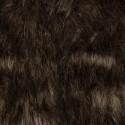 Comprar online Tela de Pelo Simil Marmota Natural Gris