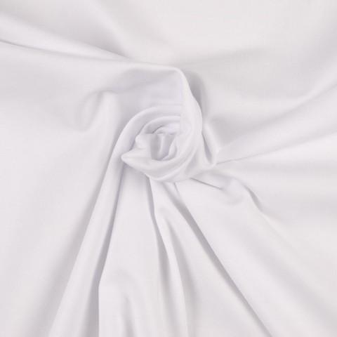 Telas Blancas