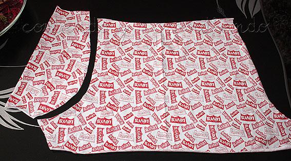 Tutorial ccmo coser un boxer abierto