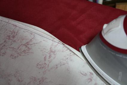 Tutorial cómo coser un delantal de cocina