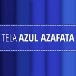 Tela Azul azafata